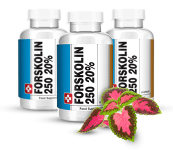 Forskolin 250 Weight Loss