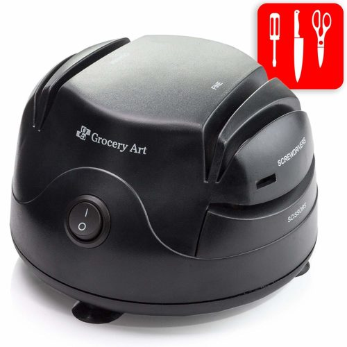 Grocery Art Electric sharpener