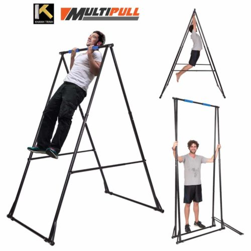 KT KHANH TRINH Mens Pull-up Bar