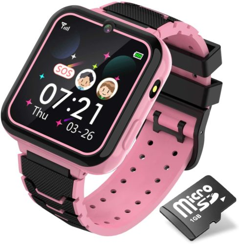 Kids Music Game Smart Watch
