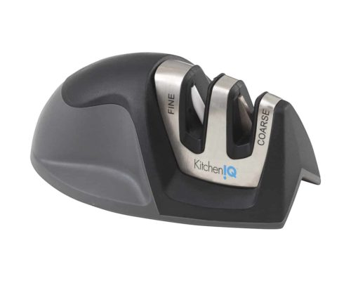 KitchenIQ 5009 Edge Grip 2-stage Knife Sharpener