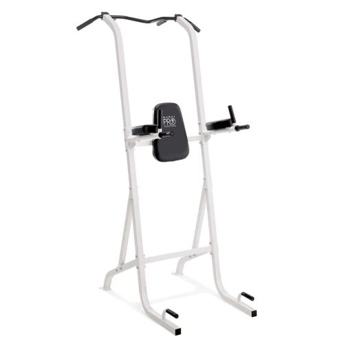 Marcy Pro Steel Power Tower Pull up and Dip Station