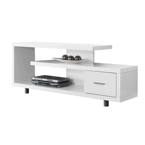 Monarch Specialties with 1 Drawer TV Stand