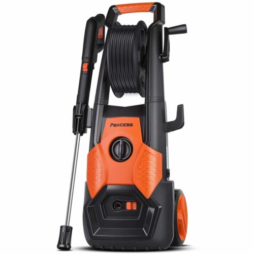 PAXCESS Pressure Power Washer