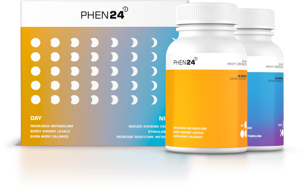 Phen 24 Weight Loss Pills