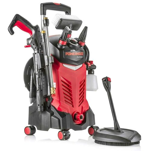 Powerhouse International High Power Pressure Washer
