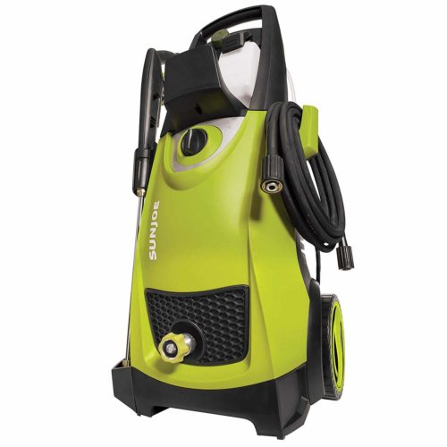 Sun Joe SPX3000 2030 Max Electric Pressure Washer