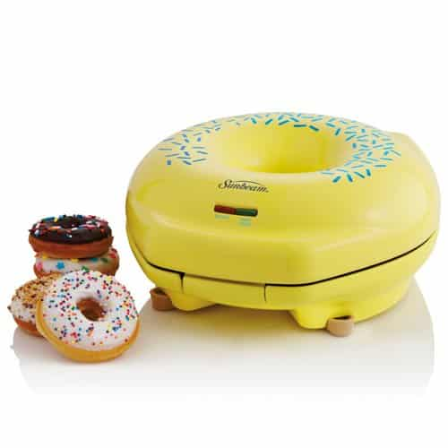 Sunbeam Fpsbdml920 Full-size Donut Maker
