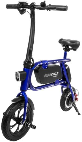 Swagtron 200W SWAGCYCLE Envy Electric Bicycle