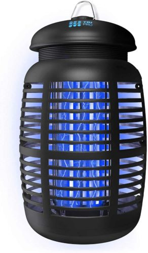TBI Pro Bug Zapper & Attractant