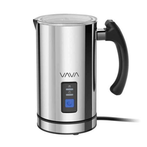 VAVA Milk Frother Electric Liquid Heater