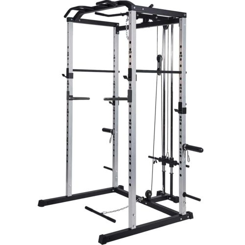 Vanswe Power Rack Power Cage