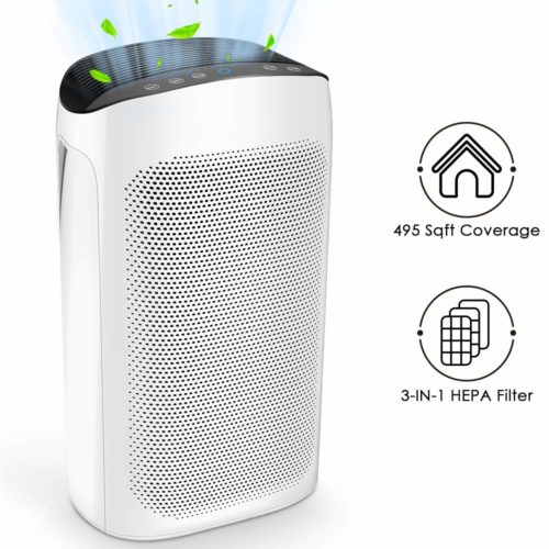 Air Choice Air Purifiers for Large Room