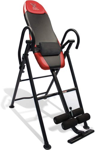 Body Vision Inversion Table