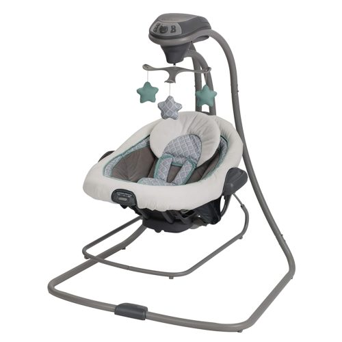 Graco Duet Connect Swing