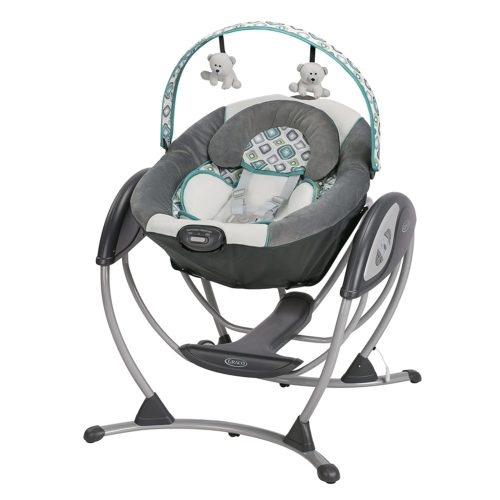 Graco Grider Gling Swing