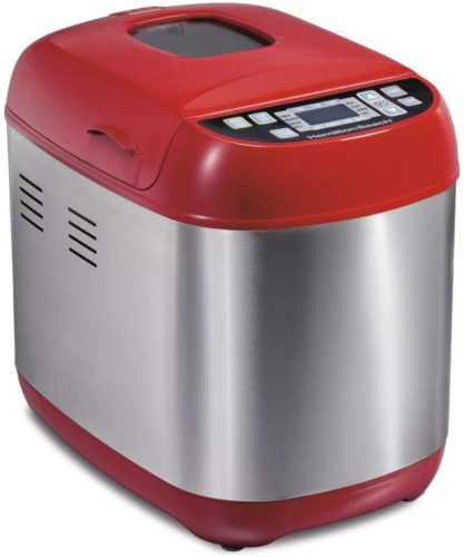 Hamilton Beach Artisan Bread Maker