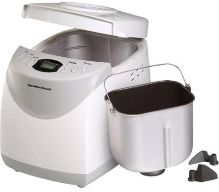 Hamilton Beach Bread Machine Maker