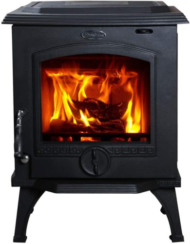 Hi Flame Classic HF517 Classic Burning Wood Stove