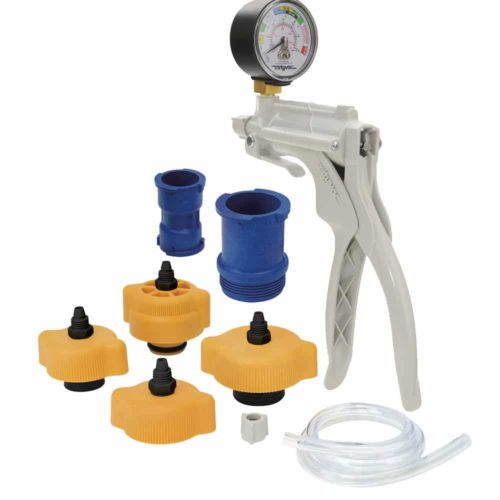 Mityvac MV4560 Cooling System and Pressure Test Kit