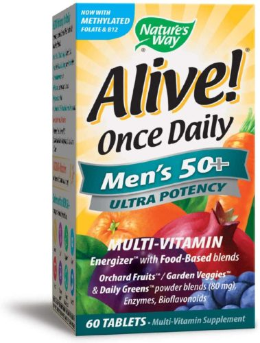 Nature's Way Multivitamin