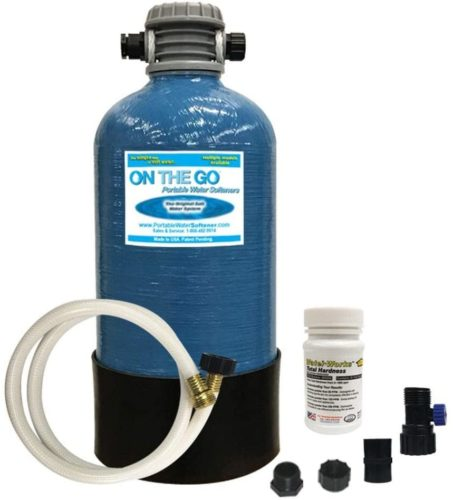 On The Go OTG3NTP1DS Double STD Water Softener