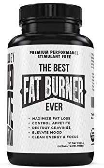 The Best Fat Burner Ever