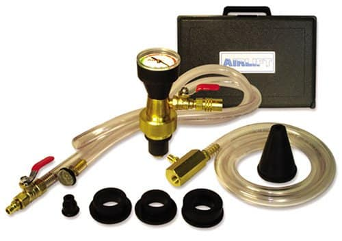 UView 550000 Airlift Cooling System Test Kit
