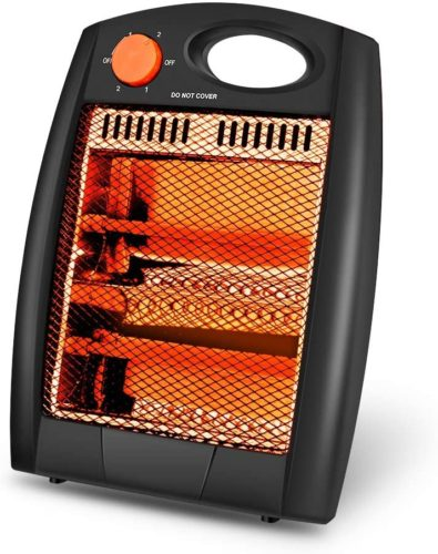 Air Choice Radiant Portable Infrared Heater