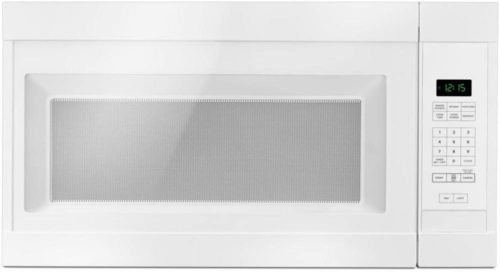 Amana AMV2307PFW Over-The-Range Microwave