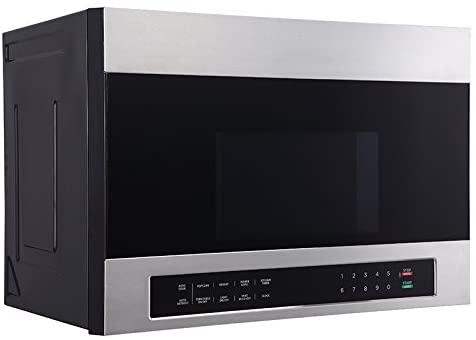 Avanti MOTR13D3S Over-The-Range Microwave