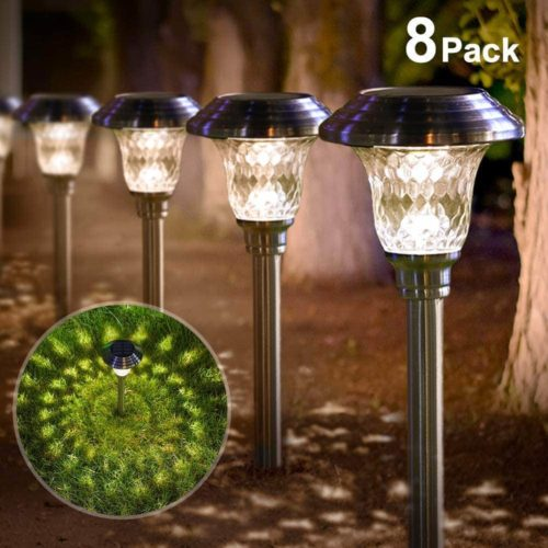 Beaua Jardin Solar Lights