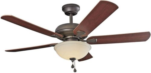 Brightwatts Energy Efficient LED Ceiling Fan