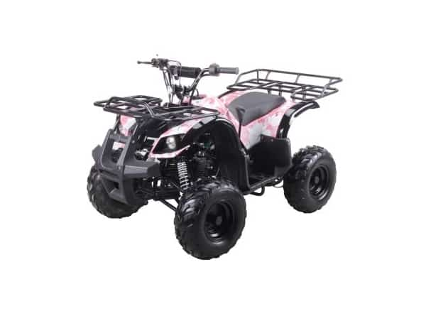 Coolster 3125R 125cc Kids ATV