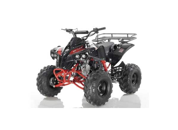 Cougar Sportrax 125cc ATV