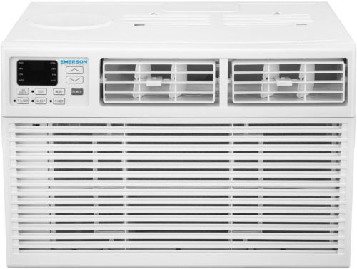 Emerson Quiet Cool EARC8RE1 Window Air Conditioner