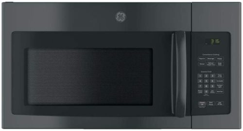 GE JNM3163DJBB Over-the-Range Microwave