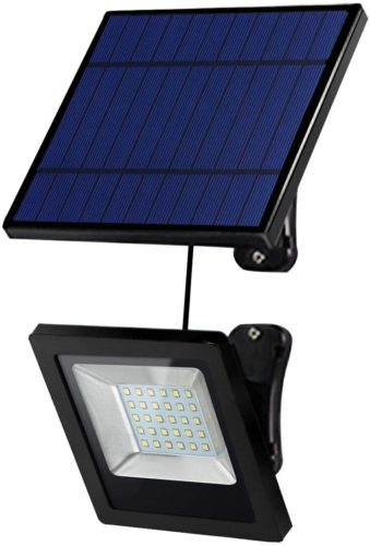 Hiken IP65 Solar Lights