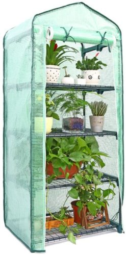 Ohuhu Mini Greenhouse