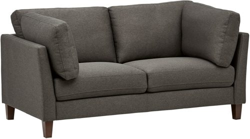 Rivet Midtown Contemporary Upholstered Sofa