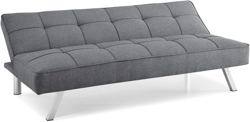Serta RNE-3S-CC-SET Rane Collection Convertible Sofa