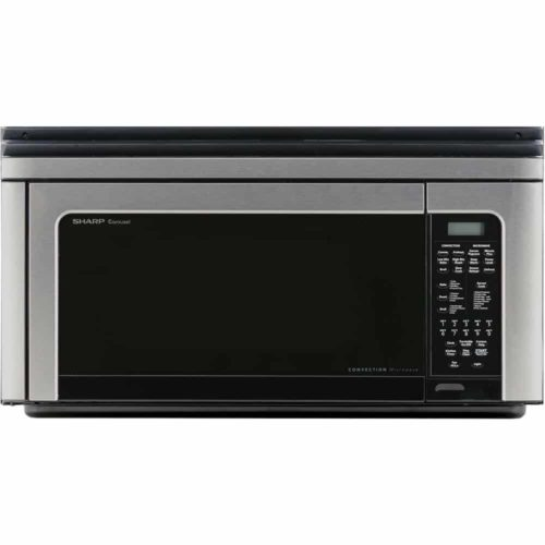 Sharp 850W Over-The-Range Convention Microwave
