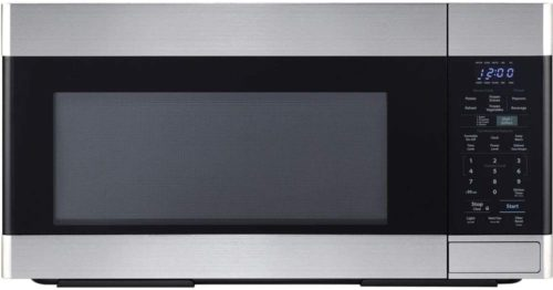 Sharp 850W Over-The-Range Microwave Oven
