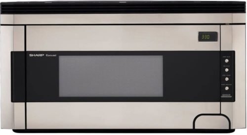 Sharp R-1514 Over-the-Range Microwave