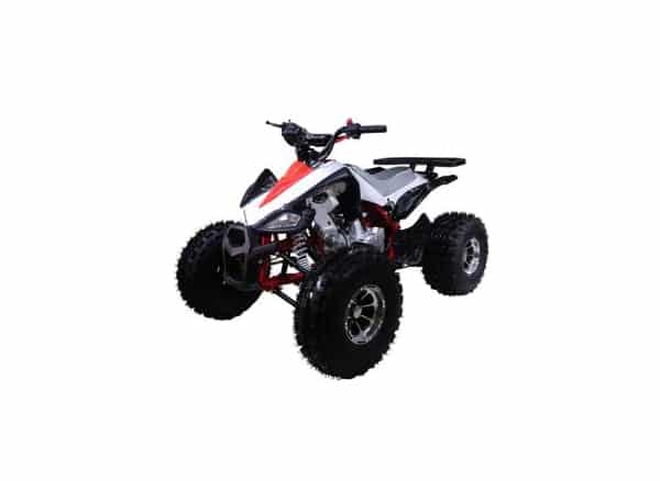 Taotao NEW CHEETAH 125cc ATV
