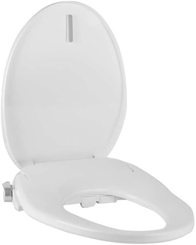 Tibbers Electric Bidet Toilet Seat