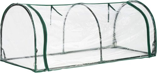Topline Outdoor Mini Garden Greenhouse