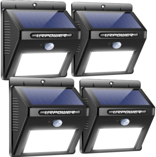 Urpower Solar Light