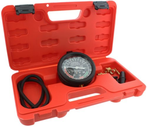 ABN Car Vacuum and Fuel Pump Tester Kit