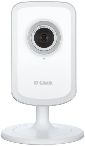 D-Link (DSC-931L) Wi-Fi Camera with Remote Viewing